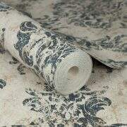 papel-parede-liverpool-opal-damask-charcoal-gold-101470-rolo